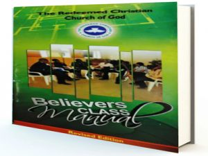 Believers Class Manual