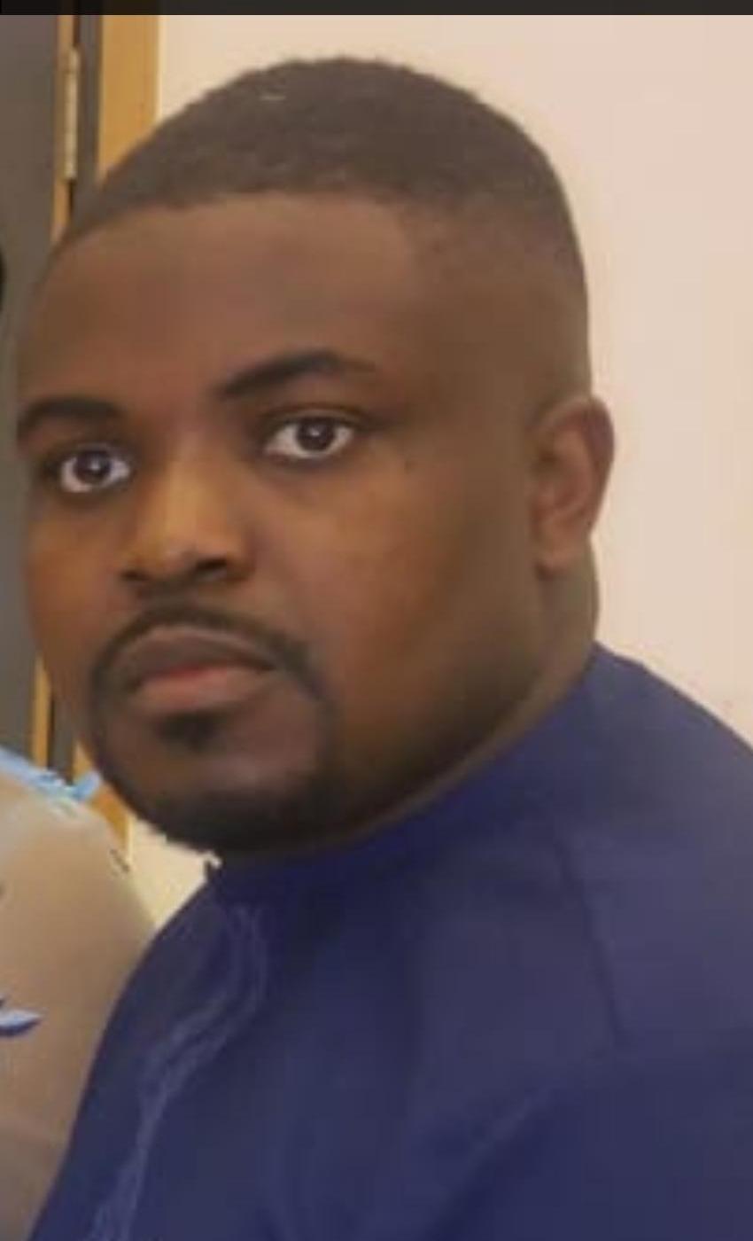 Bro. Edmond Asikpo-Okon