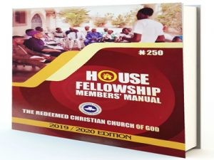 House Fellowship Manual