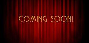 Coming Soon.