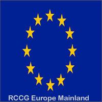 RCCG Europe Mainland